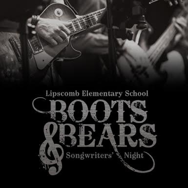 Lipscomb Elementary School Boots & Bears Songwriters' Night featuring Jimmie Allen and Friends thumbnail