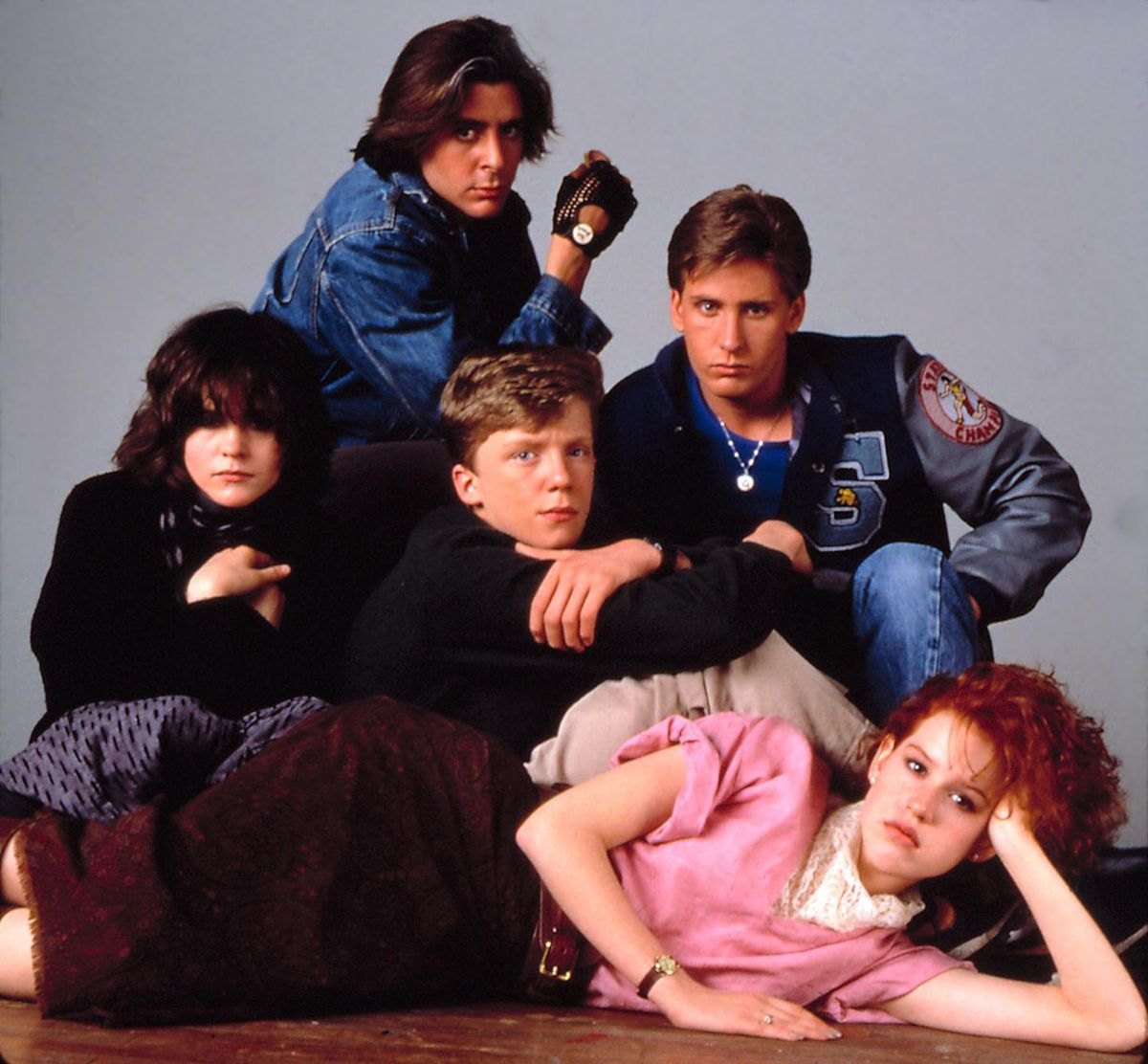 The Movie Gang Presents: THE BREAKFAST CLUB (R) thumbnail