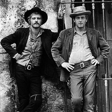 Butch Cassidy and the Sundance Kid (1969) thumbnail
