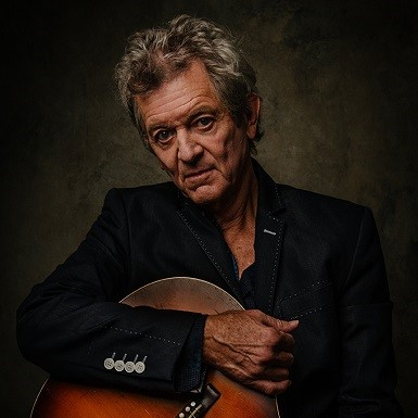 Rodney Crowell thumbnail