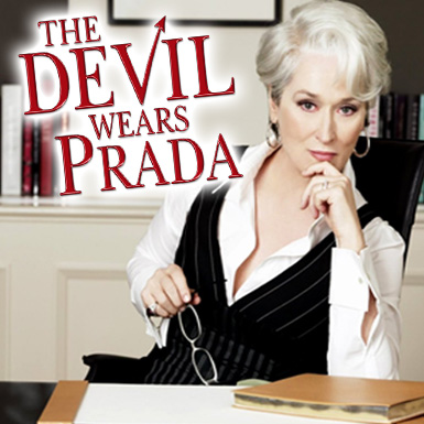 The Movie Gang Presents : The Devil Wears Prada thumbnail