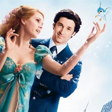 Enchanted (PG) thumbnail