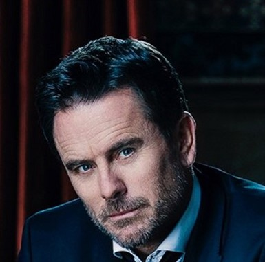 Deacon at the Franklin: Charles Esten Sings the Songs of Deacon Claybourne - SOLD OUT! thumbnail