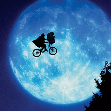 E.T. the Extra-Terrestrial (PG) thumbnail