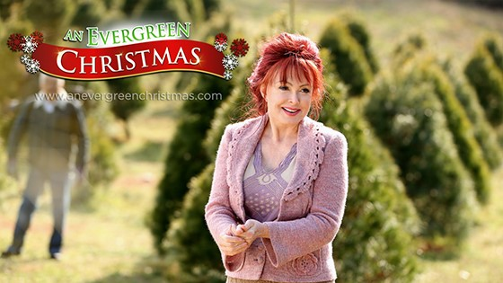 An Evergreen Christmas.Franklin Theatre An Evergreen Christmas Movie Premiere