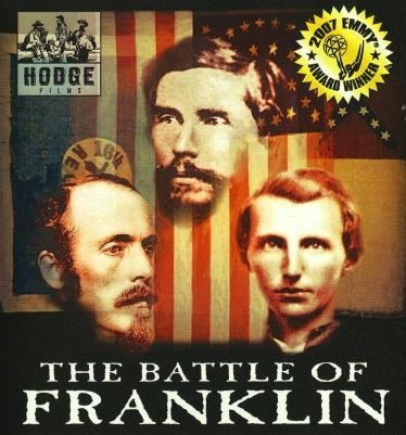 <i>The Battle of Franklin </i> documentary movie & music! thumbnail