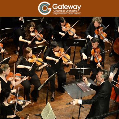 Gateway Chamber Orchestra: Landmark Celebration thumbnail