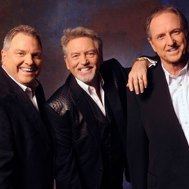 Larry Gatlin and the Gatlin Brothers UNPLUGGED thumbnail