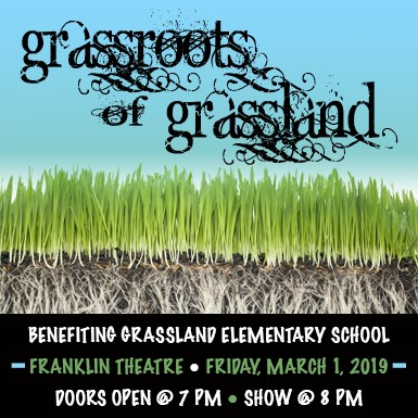 4th Annual Grassroots of Grassland thumbnail