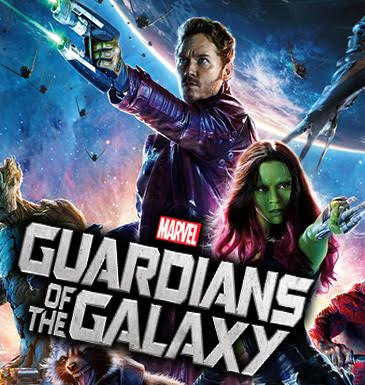 GUARDIANS OF THE GALAXY Movie Gang Superhero Party! thumbnail