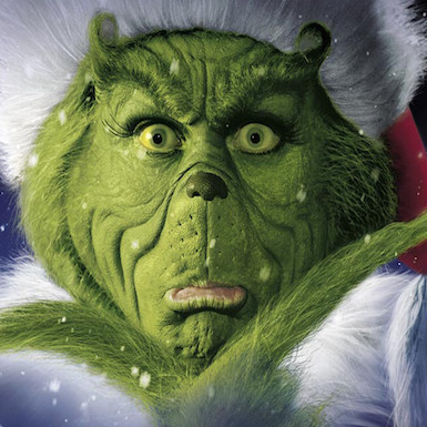 How the Grinch Stole Christmas (PG) thumbnail