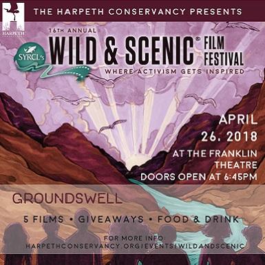 HARPETH CONSERVANCY'S WILD & SCENIC FILM FESTIVAL thumbnail