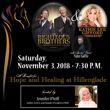 An Evening with The Righteous Brothers and Kathie Lee Gifford thumbnail