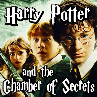 Harry Potter and the Chamber of Secrets (PG) thumbnail