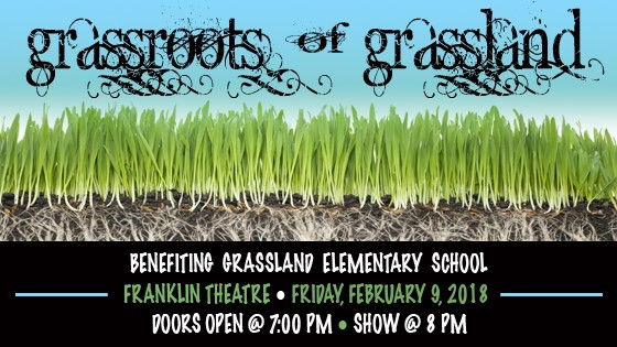 3rd Annual Grassroots Of Grassland thumbnail