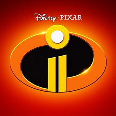 Incredibles 2 (PG) thumbnail