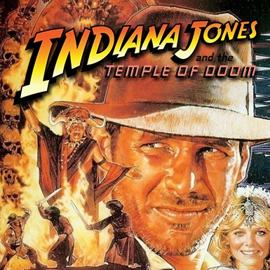 The Movie Gang Present: Indiana Jones and The Temple Of Doom! (PG) thumbnail