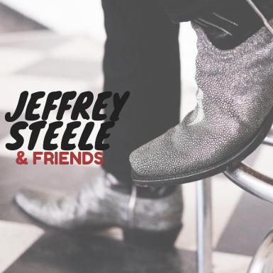 Jeffrey Steele & Friends - SOLD OUT! thumbnail
