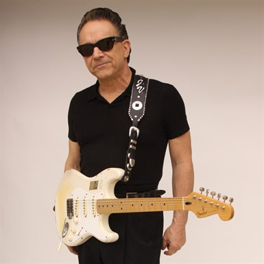 Jimmie Vaughan &  the Tilt-A-Whirl Band - SOLD OUT! thumbnail