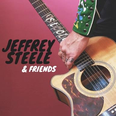 Jeffrey Steele & Friends thumbnail