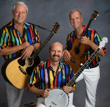 The Kingston Trio - SOLD OUT! thumbnail