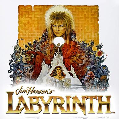 The Movie Gang Presents : Labyrinth thumbnail