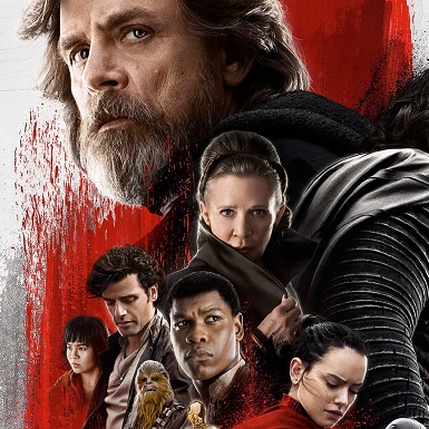 Star Wars: The Last Jedi (PG-13) thumbnail