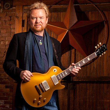 Lee Roy Parnell & Friends thumbnail