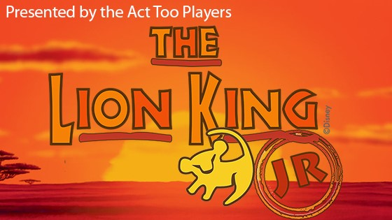 Franklin Theatre Disneys Lion King Jr