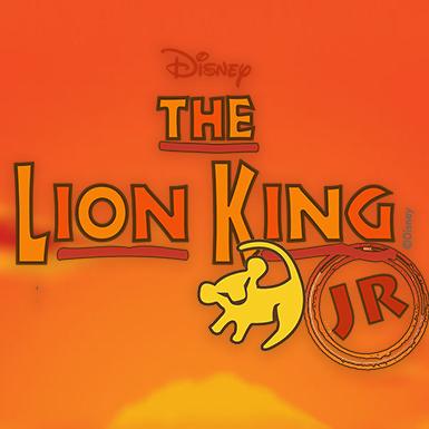 Disney's Lion King Jr thumbnail