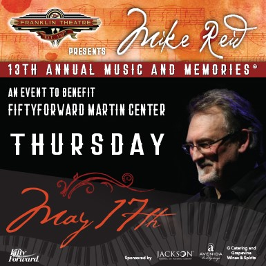 13th Annual Music and Memories with Mike Reid thumbnail