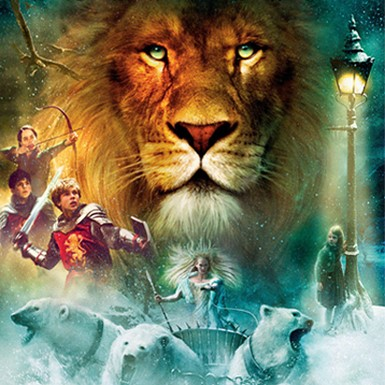 The Movie Gang Presents : The Chronicles of Narnia: The Lion, The Witch, and the Wardrobe thumbnail