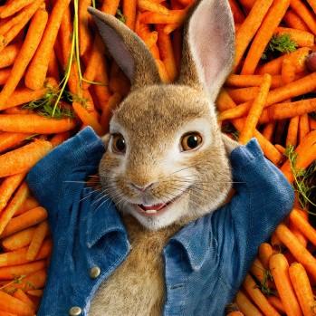 Peter Rabbit (PG) thumbnail