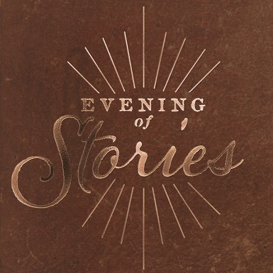 9th Annual Evening of Stories, a Benefit for Porter's Call thumbnail