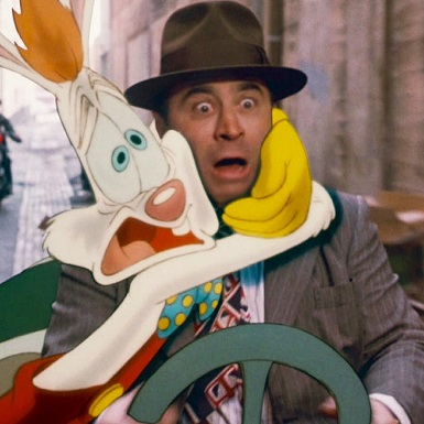 Who Framed Roger Rabbit? (PG) thumbnail