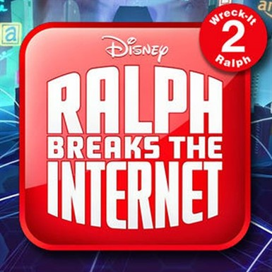 Ralph Breaks the Internet (PG) thumbnail