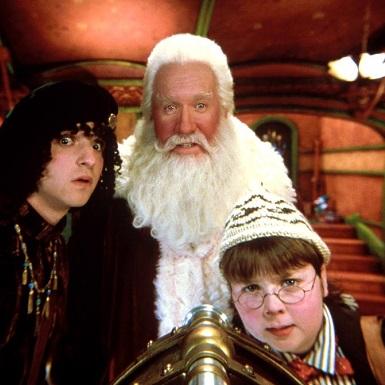The Santa Clause (PG) thumbnail