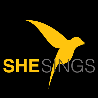 She Sings, A Musical by Rebecca Magnuson thumbnail