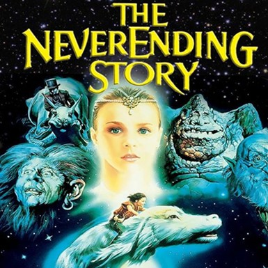 The Movie Gang Presents: The NeverEnding Story! (PG) thumbnail