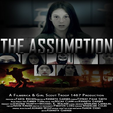The Assumption: A New Perspective thumbnail
