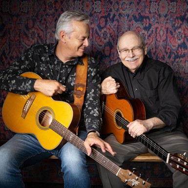 Tommy Emmanuel, CGP with John Knowles, CGP - The Heart Songs Tour - SOLD OUT! thumbnail